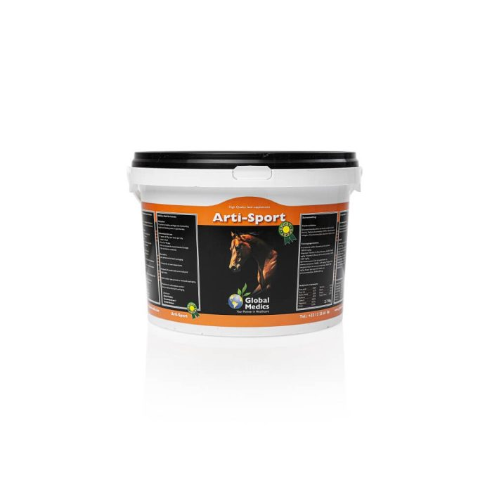 Arti-Sport horse supplement